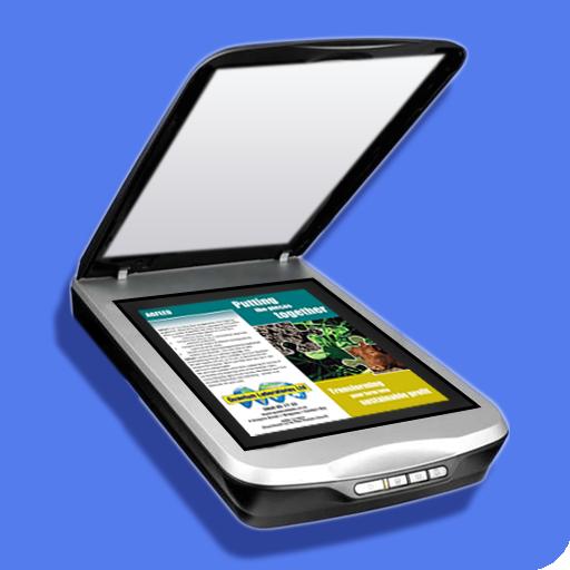 Fast Scanner : Free PDF Scan v3.4.1 [Unlocked]