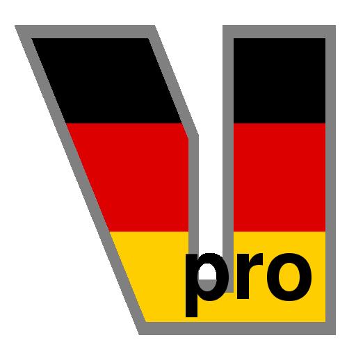 German Verbs Pro v14165