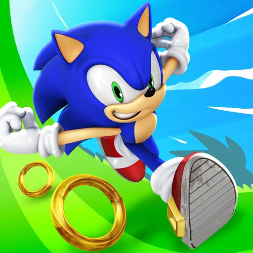 Sonic Dash v3.5.0.Go [Mod Money + Unlock + Ad Free]