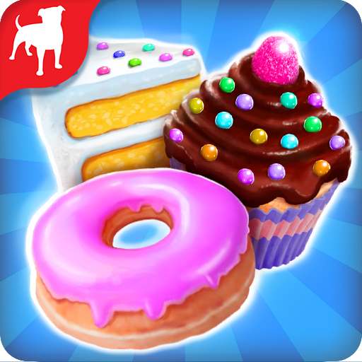 Crazy Kitchen v3.5.5 [Mod]