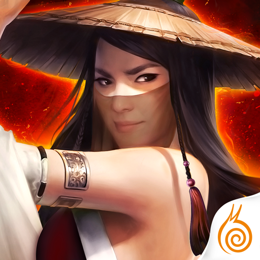 Age of Wushu Dynasty v6.0.0 [Mod Mana + No Skill Cooldown]