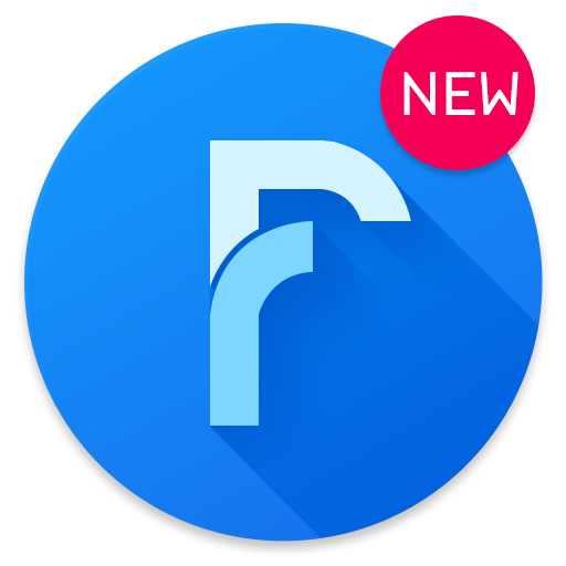 Flux White - CM13/12.1 Theme v5.0.2