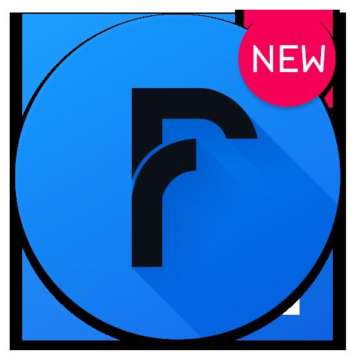 Flux - CM13/12.1 Theme v8.1.6