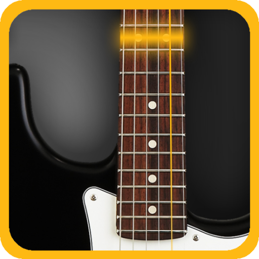 Guitar Scales & Chords Pro v85 Audio Bug Fix