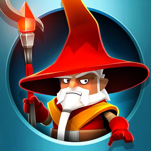 BattleHand v1.2.1 [Mod]