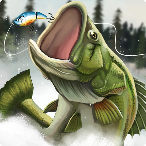Rapala Fishing - Daily Catch v1.3.1 [Mod Money]