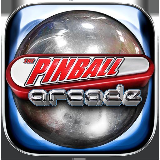 Pinball Arcade v2.05.3 [Unlocked]