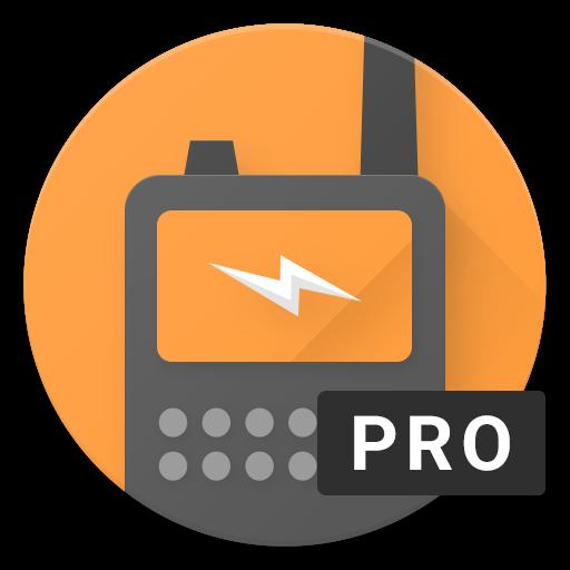 Scanner Radio Pro v6.2.1