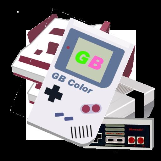 John GBC - GBC emulator v3.15