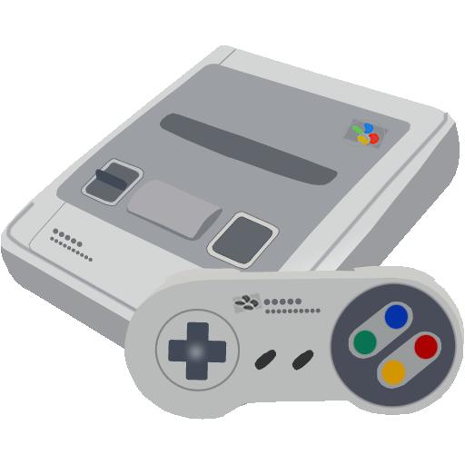 John SNES - SNES Emulator v3.15
