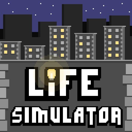 Life Simulator 2016 v0.7d [Mod]