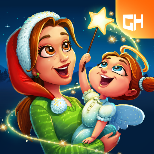 Delicious - Christmas Carol v13.0 [Mod Money + Unlocked]