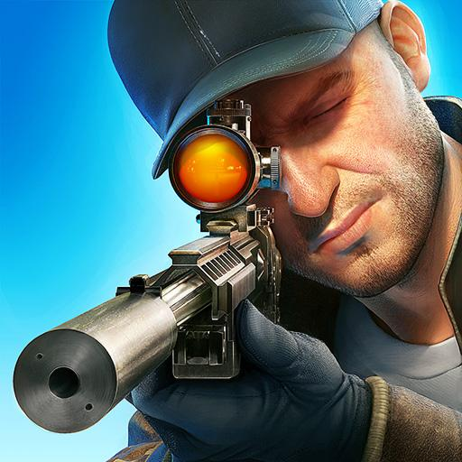 Sniper 3D Assassin Gun Shooter v1.14.2 [Mod Money]