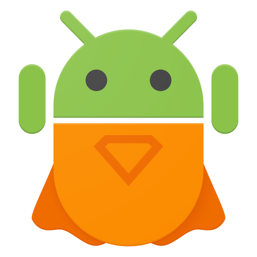 KAIP Prime - Material Icons v3.8.0