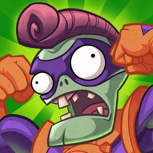Plants vs. Zombies™ Heroes v1.12.6 [Mod]