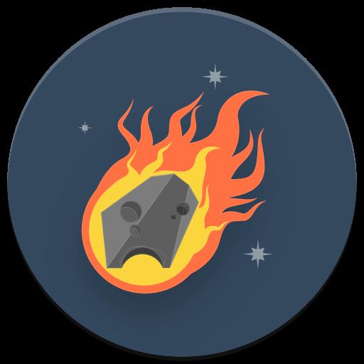 Spheroid Icon v1.4.7