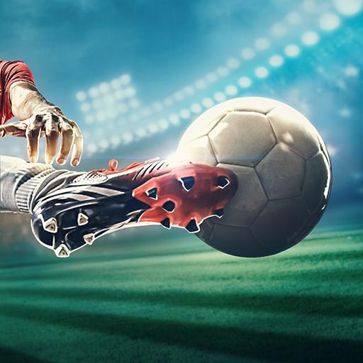 Penalty Kick: Soccer Football v1.02 [Mod]