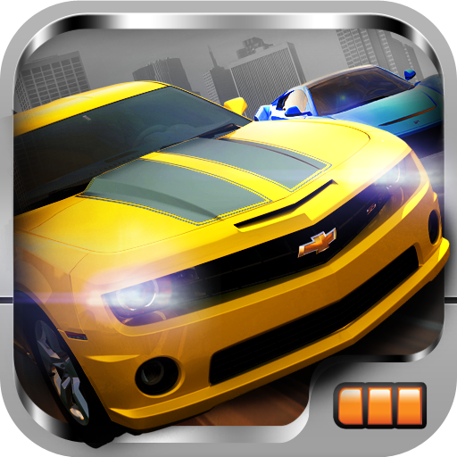 Drag Racing v1.7.16 [Mod Money/Unlocked]