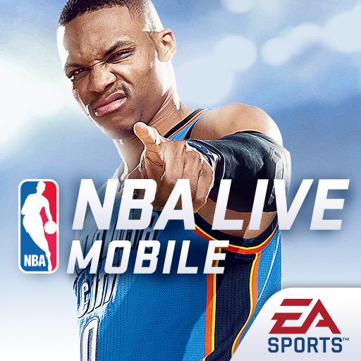 NBA LIVE Mobile Basketball v1.4.2