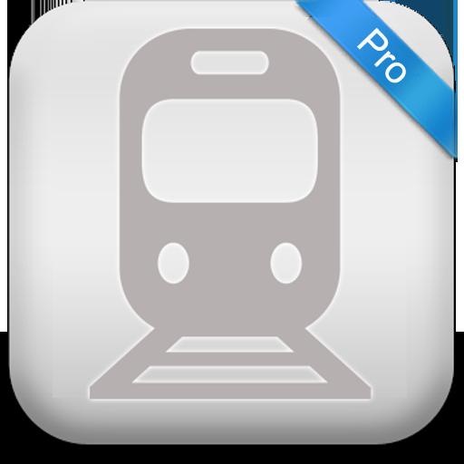 Indian Rail Info App PRO v5.0.1