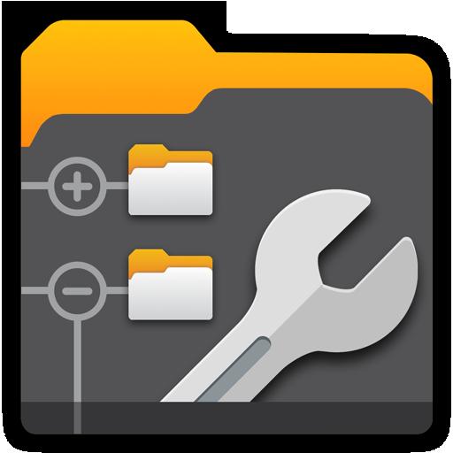 X-plore File Manager v3.92.07 [Mod]