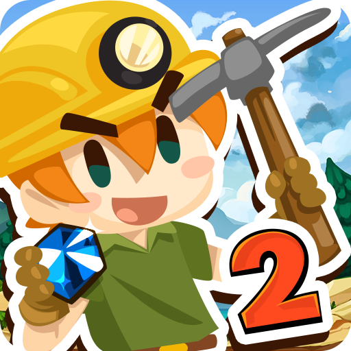 Pocket Mine 2 v3.5.0.54 [Free Shopping​]