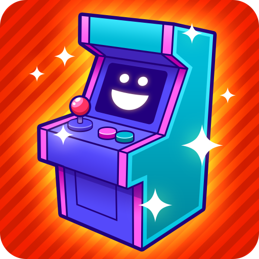 Pocket Arcade (Unreleased) v1.0.2 [Mod Money]