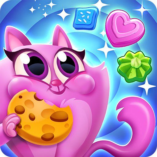 Cookie Cats v1.14.1 [ Mod]