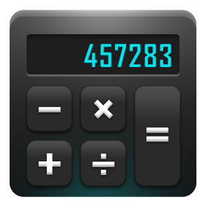 My Calc - Calculator v1.7