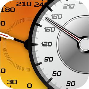 Supercars Speedometers v0.9.1