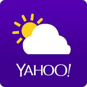 Yahoo Weather v1.1.6