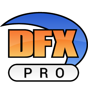 DFX Music Player Enhancer Pro v1.24