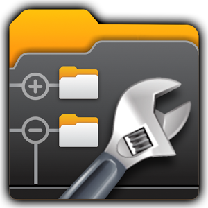 X-plore File Manager v3.69.01
