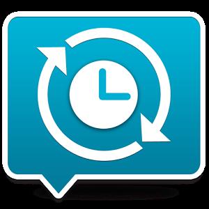 برنامج حفظ واستعادة الرسائل النصية SMS Backup & Restore Pro v7.27 نسخه مدفوعه