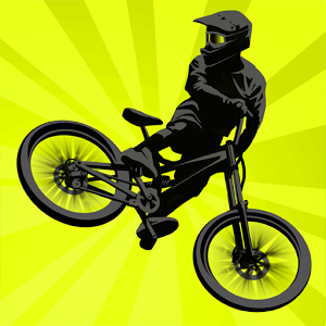 Bike Mayhem Mountain Racing v1.3.6
