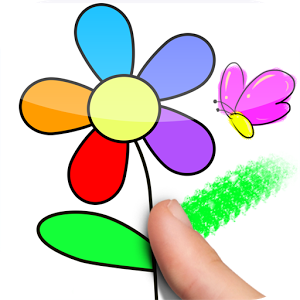 Draw+Coloring Books v1.0.1
