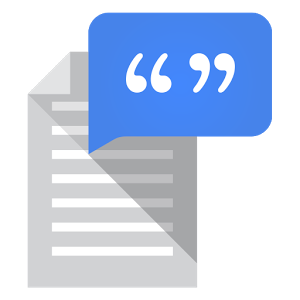 Google Text-to-Speech v3.0.10.1047791