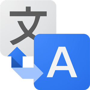 Google Translate v3.0.5