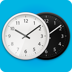 Me Clock-analog,digital widget v3.15