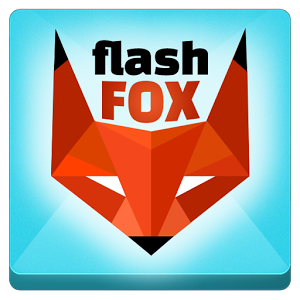 FlashFox - Flash Browser v32.0