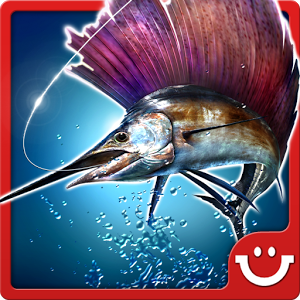 Ace Fishing: Wild Catch v1.3.4