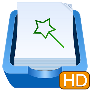 File Expert HD with Clouds v2.2.6