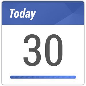 Today Calendar Pro v3.1.5.4 Build 76