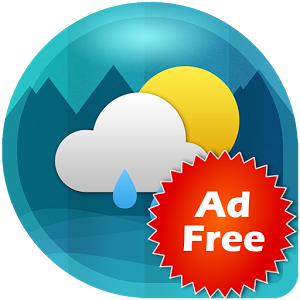 Weather & Clock Widget Ad Free v2.5.3.5