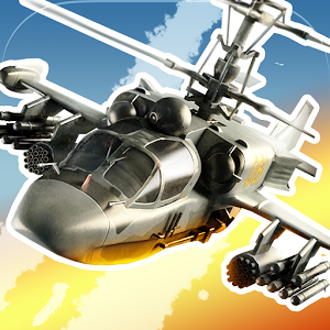 C.H.A.O.S Multiplayer Air War v6.2.1