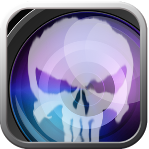Spirit Photo : GhostCam EX v1.0.3