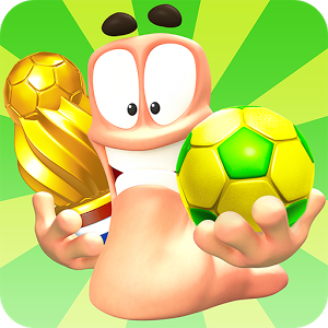 Worms 3 v1.80