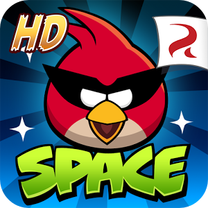 Angry Birds Space HD v2.1.2