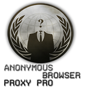 Anonymous Proxy Browser- Pro v3.5
