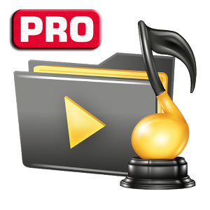 Folder Player Pro v3.8